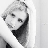 портрет :: Dasha Svistelnikova