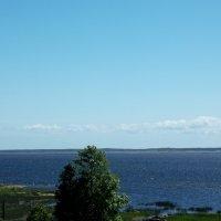 Белое море :: Сергей Кочнев