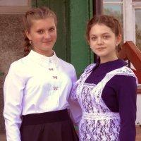 Первое сентября :: Ирина Полозюк