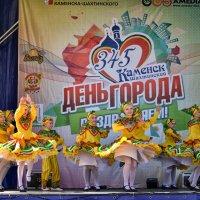 День города :: Marina Timoveewa