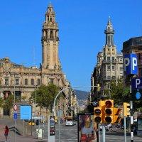 Барселона :: ALEX KHAZAN