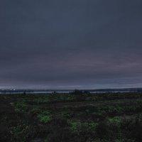 Трудный рассвет сентября :: sergej-smv
