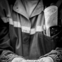Умелые руки :: андрей Язовских