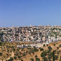 Иерусалим :: Сергей Фомичев