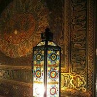 Мавританская комната :: татьяна петракова