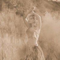Утренний туман! :: Наташа Шамаева