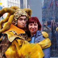 День города. Лица праздника... :: Николай Дони