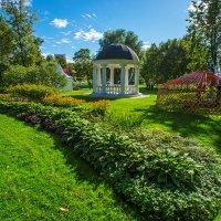 Москва, Екатерининский парк :: Игорь Герман