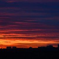 закаты :: Олеся Семенова