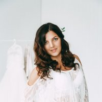утро невесты :: Ирина