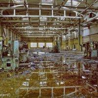 Завод кристалл :: Bastard