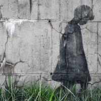 Стена :: Олег Нигматуллин