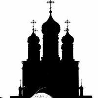 Храм г. Осинники :: Юрий Борзов