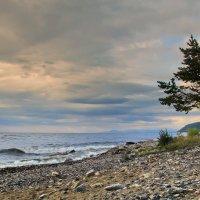 утро над Байкалом :: Александр