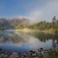 Оптимистичная утренняя панорама :: Евгений ...