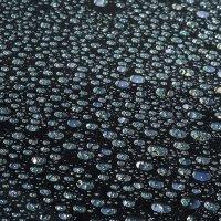Пузырился летний ливень в лужах :: Татьяна Кадочникова