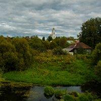 Вязьма :: Alexander Petrukhin