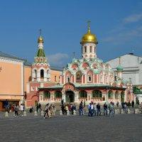 Москва 12.09.2016г. :: Виталий Виницкий