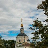 Вяземский дворик :: Alexander Petrukhin