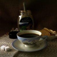 Кофе... :: Владимир Секерко