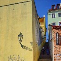 Прага, Градчаны :: Владимир Брагилевский