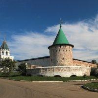 Ипатьевский монастырь. :: LIDIA V.P.