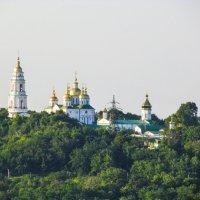 Собор Воздвижения Хреста Господнего, г. Полтава :: Александр Сальтевский