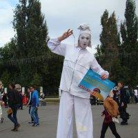 День города :: марина ковшова