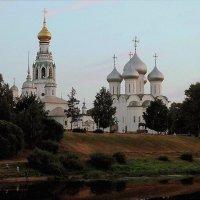 Вологда :: Надежда Бахолдина