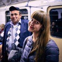 Незнакомка :: Игорь Иванов