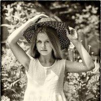 В мир цветов и чувств летала много раз! :: Ирина Данилова