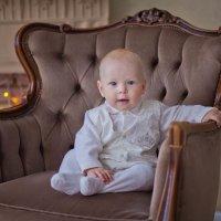 Маленький принц :: Татьяна Бондарь