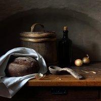 Ржаной хлеб :: Елена Татульян