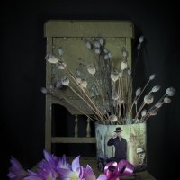 Чудо- краски осени :: Татьяна Ким