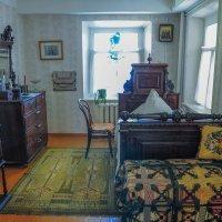 Дом-музей И.И.Шишкина в Елабуге :: Сергей Тагиров