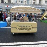 11-09-2016 День города :: Михаил Яблоков