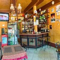 Самый уютный Клайпедский бар :: Леонид Соболев