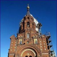 Богоявлéнская церковь :: Вера