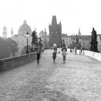 Прага :: Андрей Кто