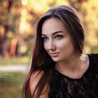 Наташа :: Сергей Томашев