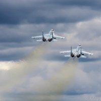 Набор высоты :: Валерий Смирнов