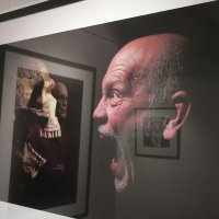 Картинки с выставки :: Татьяна Нижаде