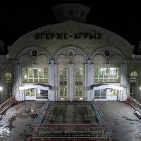 Агрыз, вокзал :: Алексей Golovchenko