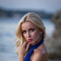 portreit :: alexia Zhylina