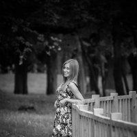 Фото со стороны второго фотографа :: Андрей Куприянов