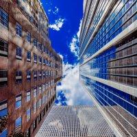 6 Avenue, NYC, 2015 :: Alex Kulnevsky