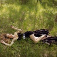 Лесная фея :: Анастасия Рябова