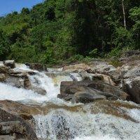Водопад Янг Бей. :: Paparazzi