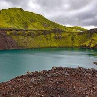 Iceland 07-2016 Landmannalaugar 5 :: Arturs Ancans