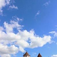 Мирской замок :: Elena